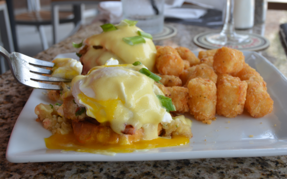 Bar Louie: The Review